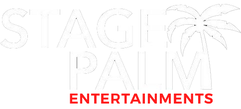 Stage Palm Entertainments Logo